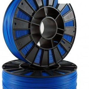 3d blue